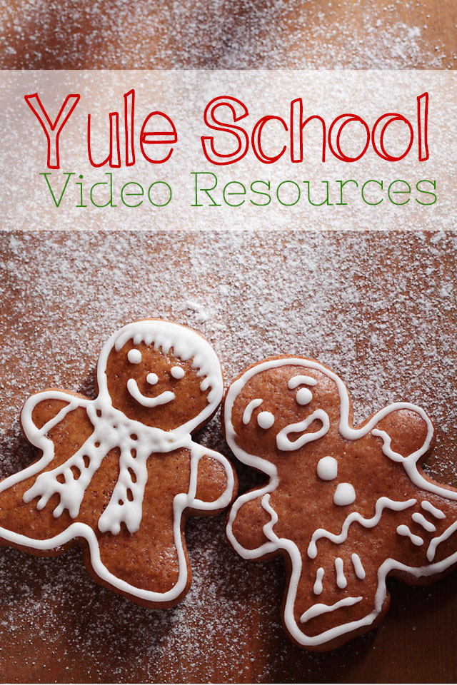 Christmas activities for homeschoolers