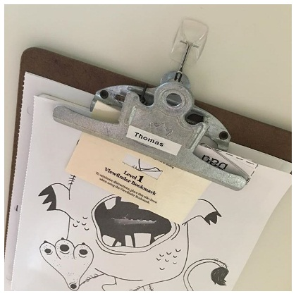 Must Haves: Handy Label Maker and Command Hooks