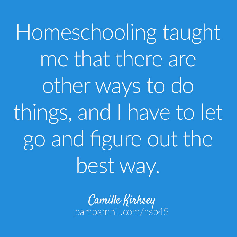 An interview about homeschooling in the African-American community